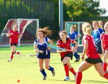 Thể thao trong các trường trung học ở Anh