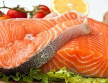 Tìm hiểu và giải đáp thắc mắc ăn cá hồi sống có tốt không?