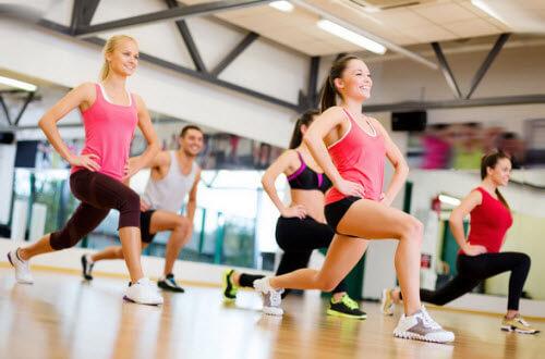 Nhảy aerobic và những lợi ích bất ngờ mang lại 1