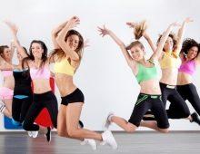 Nhảy aerobic và những lợi ích bất ngờ mang lại