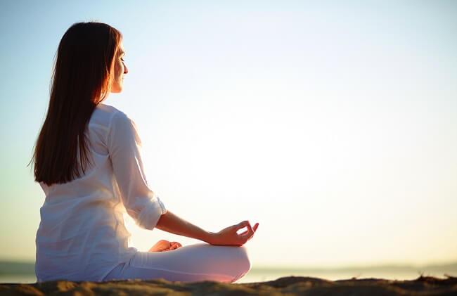 Tập Yoga và những lợi ích bất ngờ 1