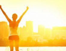 Thói quen tập thể dục buổi sáng mang lại lợi ích thiết thực