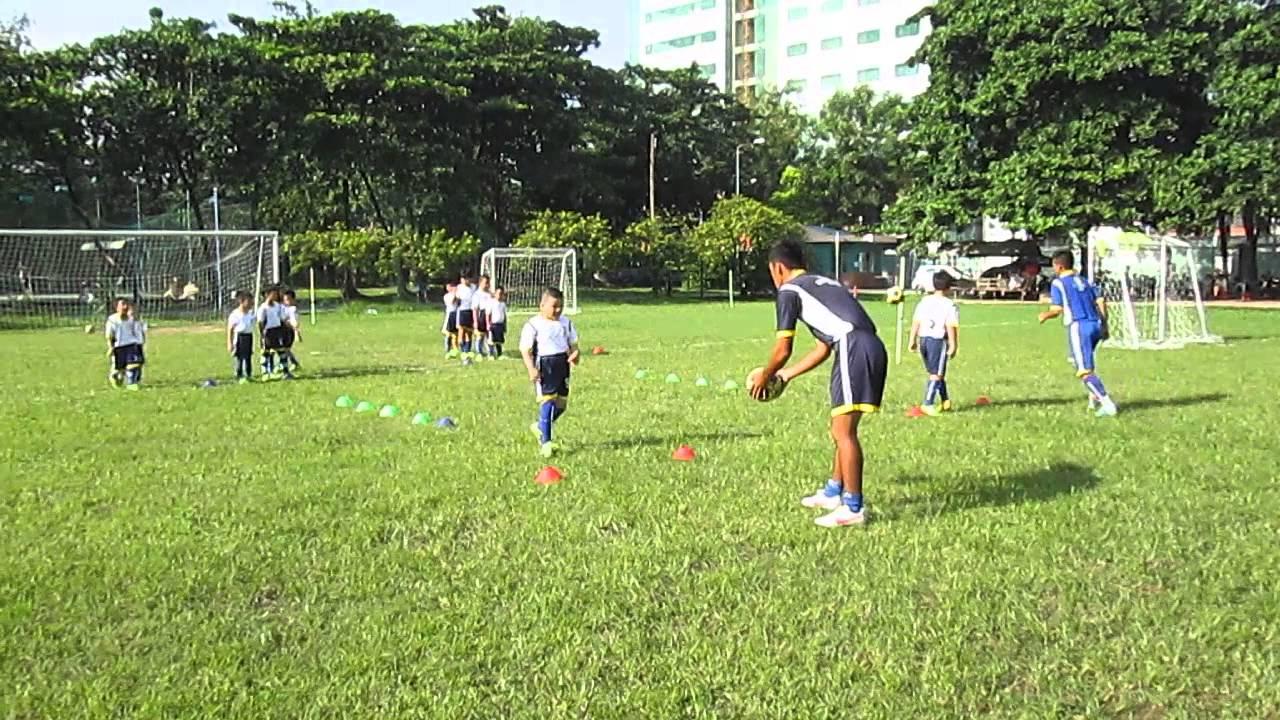 Những điều kỳ diệu từ bộ môn Bóng đá đối với sức khỏe 2