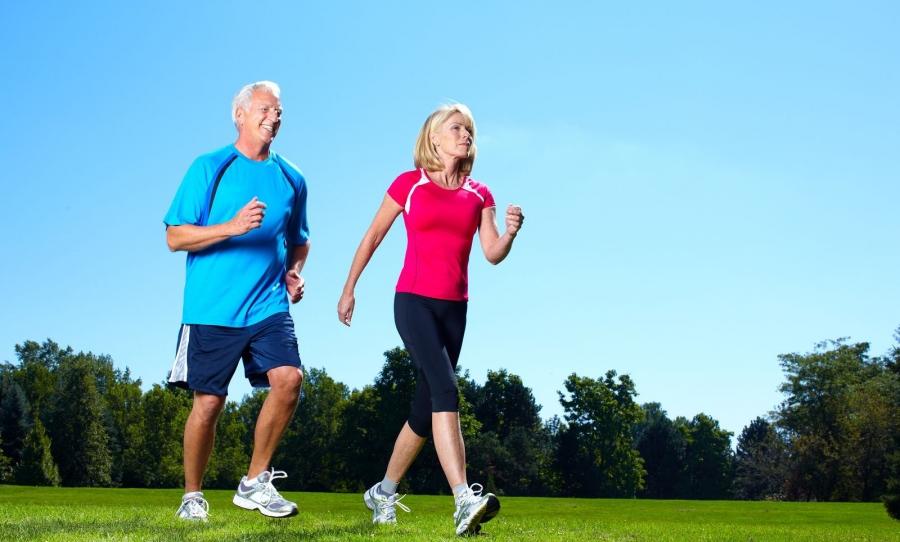 Tập thể dục thể thao thường xuyên và những tác dụng kỳ diệu 2