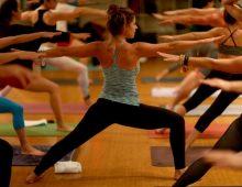 Tập thể dục thể thao thường xuyên và những tác dụng kỳ diệu