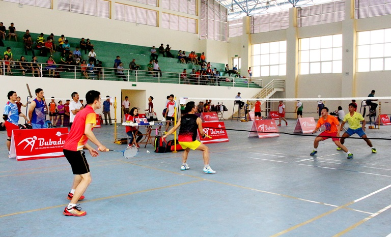 Thể thao Việt Nam hội nhập mạnh mẽ