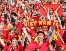 Thể thao Việt Nam từng bước phát triển từng bước hội nhập