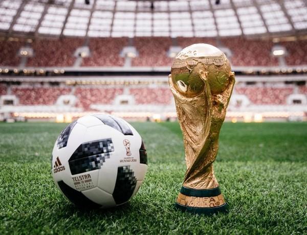 Giải bóng đá vô địch thế giới World Cup: Những điều có thể bạn chưa biết