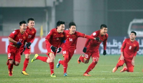 Tổng hợp thông tin giải bóng đá vô địch châu Á 2019