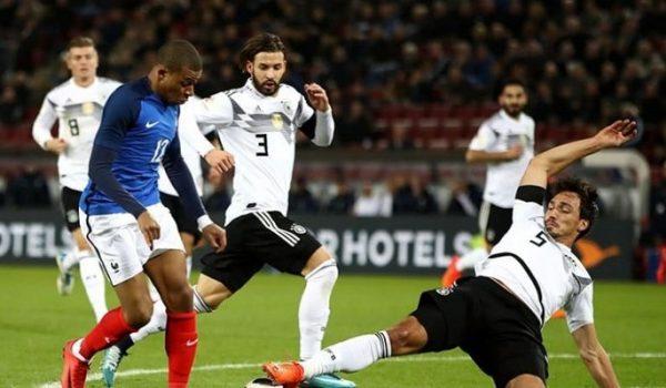 Thông tin về giải bóng đá châu Âu UEFA Nations League