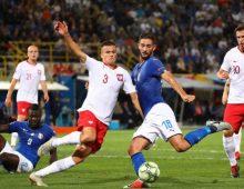"""""""Cập nhật"""" thông tin giải bóng đá Ý năm 2018"""