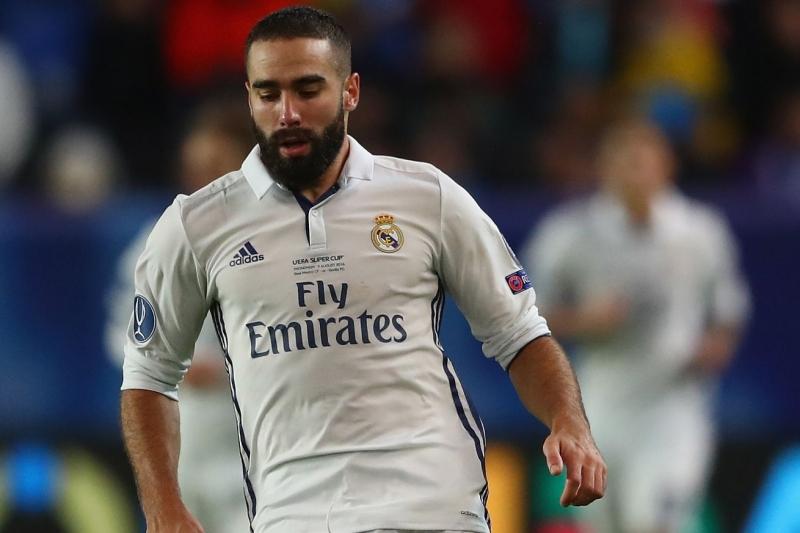 Anh có nhiệm vụ chính là cai quản hành lang cánh phải của Real Madrid