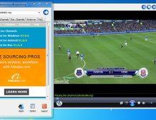Những ứng dụng xem bóng đá tốt nhất trên android